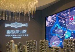 嘉福品质 原山巨著 未来地铁旁 首付25万起