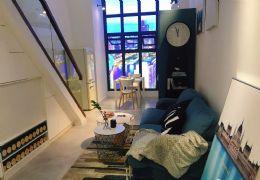 红点公寓 37平米1室2厅1卫  一口价42.8万