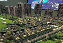 嘉福地产  高端品质  首付2层 不限购 买4房