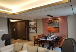 风水宝地 蓝湾半岛136平米5室2厅2卫出售