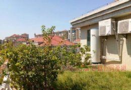锦绣星城,复式楼(带露台+不临街)5房——178万