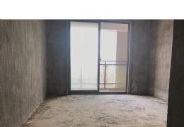 中央生态公园旁 122平大四房 双阳台带30平露台