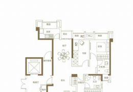 嘉福原山著4室2厅纯板楼出售,高端品质manbetx网页