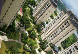 江山里,全线江景大三房超大阳台,每个房间都可以看江