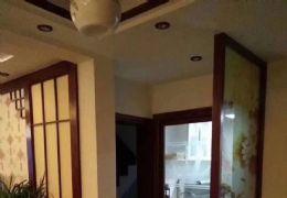 嘉福尚江尊品大气空中复式6房,豪华装修,一线江景,