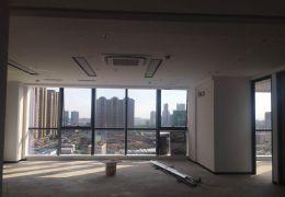 达芬奇国际中心 精装写字楼首次出租 大型停车场