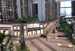 【一拖一双层临街商铺】开发区住宅底商,拐角展示面强