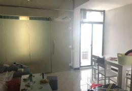 开发区附属医院旁圣地亚哥48平米1室1厅1卫出租