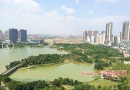 华润万象城~全湖景~142平米~大气4房~220万