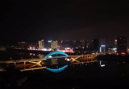 赣州楼王 全线江景空中豪宅 8房复式 仅389万