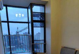 世纪嘉园全新装修两房带厨卫2200出租
