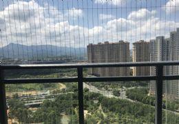 章江新区 江滨御景 精装3房 仅租3000元 拎包