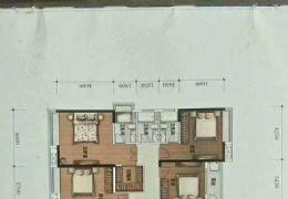 云星公园大观213平米4室2厅3卫出售