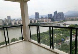 绝版户型 两房通透一线江景中都章江豪园2室2厅出售