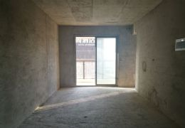 豪德学区宝能城187平大4房单价13000多出售
