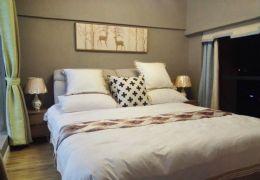 全市仅有6.6米层高公寓实用100平 高端酒店 影