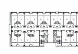 章江新区,万象城旁,二层复试公寓火热开售!