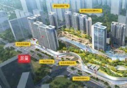 章江新区,经典复式公寓,买一层送一层,先到先得。