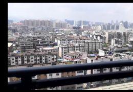 首付25万 红旗二校 华谊城 电梯两房无敌视野