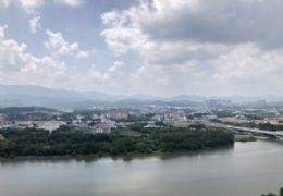 【玖珑湾】空中豪宅7房3层复式【一线江景】299万