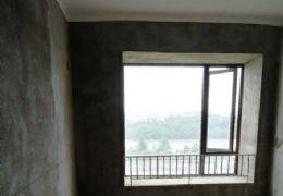 江山里一期113平正规3房,看花园又看江景,接受按