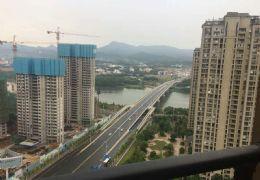 章江新区海亮天城江景学区房86㎡两房首付39万出售