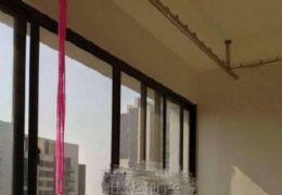 万象城中央生态公园高档住宅小区中航公元豪华装修带车