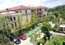 【时间公园】最便宜的一套别墅,540平米,230万