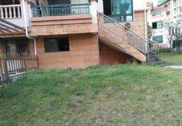 開發區富人居住區龍居苑邊套別墅大氣五房帶獨家花園
