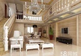 第五大道 万象城旁6.6层高复式公寓 买一层送一层