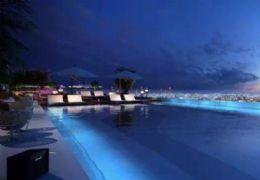 沃尔顿酒店式公寓带15年租约 赣州唯一天际泳池酒店