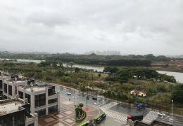 丽江豪庭全线江景房,通透实用,南北双阳台,