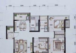 章江新区宝能城,豪德学区稀缺小三房,南北通透送入户