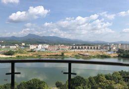 章江新区龙湾上和城全线江景稀缺弧形阳台