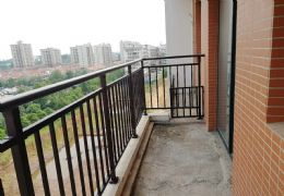 龙欣佳苑110平3房 采光通透 双阳台 双学 区