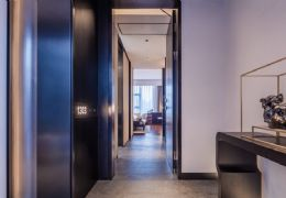 天际泳池酒店式公寓,奢华精装,带租15年,投资首选