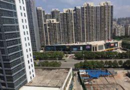章江新区云星旁层高写字楼大平层240平全层出租