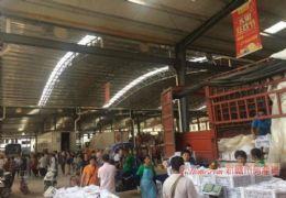 【商铺专家】回报率最高的商铺 赣州最大果蔬批发市场