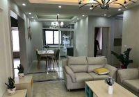章江新区中央公园水游城湖景豪装三房出售