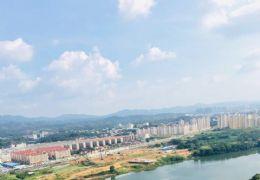 新区丽江豪庭,单价12000全线江景,南北通透急售