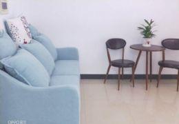 章江新区开发区温馨家园全新精装电梯2房1厅送全新家