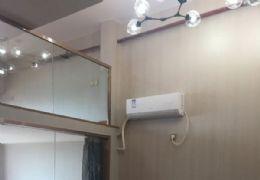 章江新区 江边复式公寓,精装修包入住。