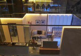 6.6米层高 万象城旁复试公寓出售