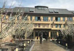 赣州唯一合院别墅重磅来袭,240万起即可享有!