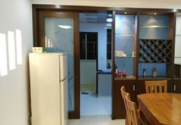 鹭江花园140平米3室2厅2卫出租
