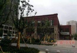 章江新区 海亮天城临街商铺20~263平米出售