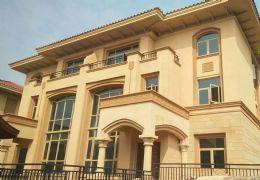 九里峰山 花园联排别墅仅285万 更有急售双拼独栋
