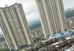 章江新區,海亮天城,超好視野,南北通透正規四房急售
