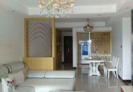 华润117平精装修3房,家具电器齐全,万象城旁