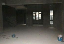 中航云府花园别墅,带地下室2层,南北花园